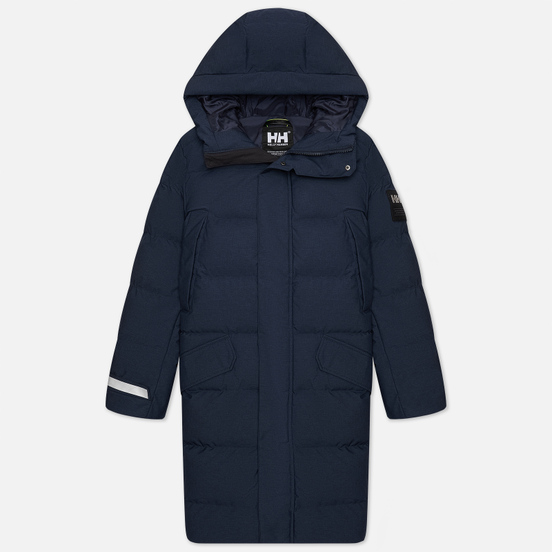 Мужская куртка парка Helly Hansen Alaska Navy