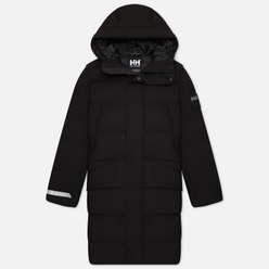 Мужская куртка парка Helly Hansen Alaska Black