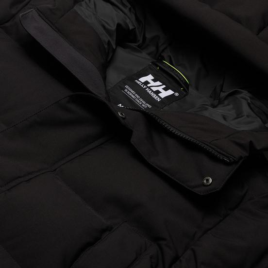 Мужская куртка парка Helly Hansen Alaska Black