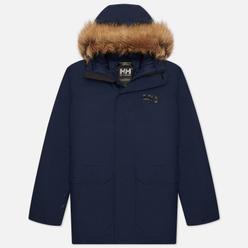 Мужская куртка парка Helly Hansen Classic Navy