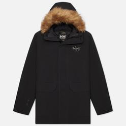 Мужская куртка парка Helly Hansen Classic Black