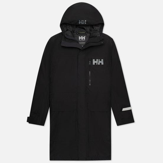 Мужская куртка парка Helly Hansen Rigging Black