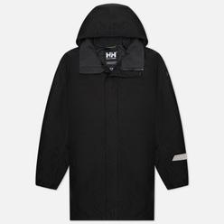 Мужская куртка Helly Hansen Dubliner Insulated Long Black