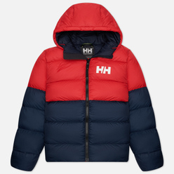 Мужской пуховик Helly Hansen Active Puffy Red