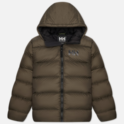Мужской пуховик Helly Hansen Active Puffy Beluga
