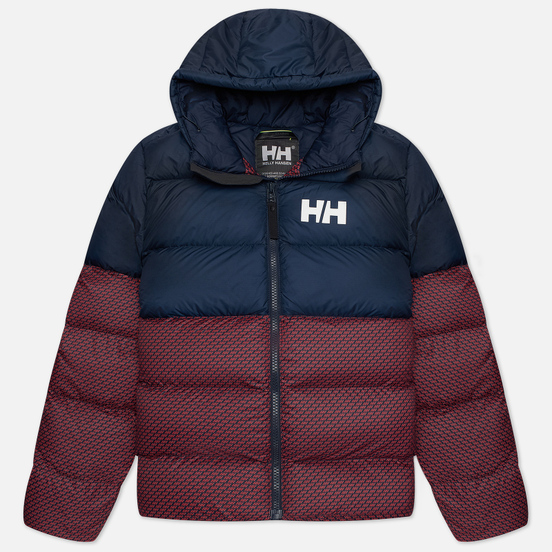 Мужской пуховик Helly Hansen Active Puffy Navy