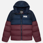 Мужской пуховик Helly Hansen Active Puffy Navy фото - 0