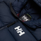 Мужской пуховик Helly Hansen Active Puffy Navy фото - 1