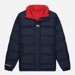 Мужской пуховик Helly Hansen Yu Reversible Puffer Navy