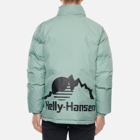 Мужской пуховик Helly Hansen Yu Reversible Puffer Black