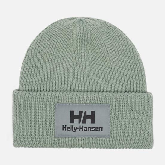 Шапка Helly Hansen Yu Beanie Eucalyptus