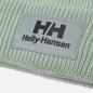 Шапка Helly Hansen Yu Beanie Eucalyptus фото - 1