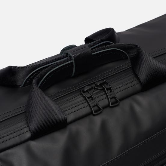 Рюкзак Master-piece Stream-F 2-Way Black