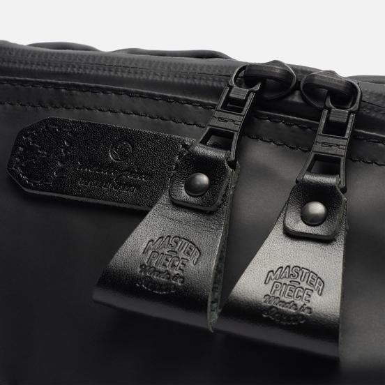 Сумка на пояс Master-piece Slick Black
