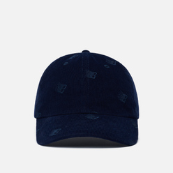 Кепка Bronze 56K All Over Embroidered Navy