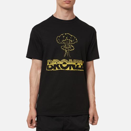 Мужская футболка Bronze 56K Atomic Black