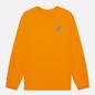 Мужской лонгслив Bronze 56K B Logo Tree Orange фото - 0