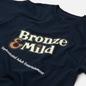 Мужская футболка Bronze 56K Bronze & Mild Navy фото - 1