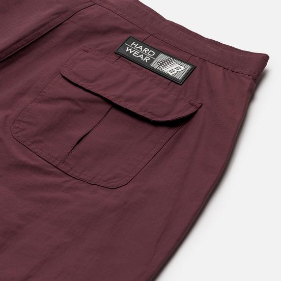 Мужские брюки Bronze 56K Dub Wine