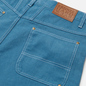 Мужские брюки Bronze 56K Duck Slate Blue фото - 2