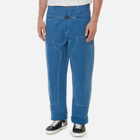 Мужские брюки Bronze 56K Duck Slate Blue