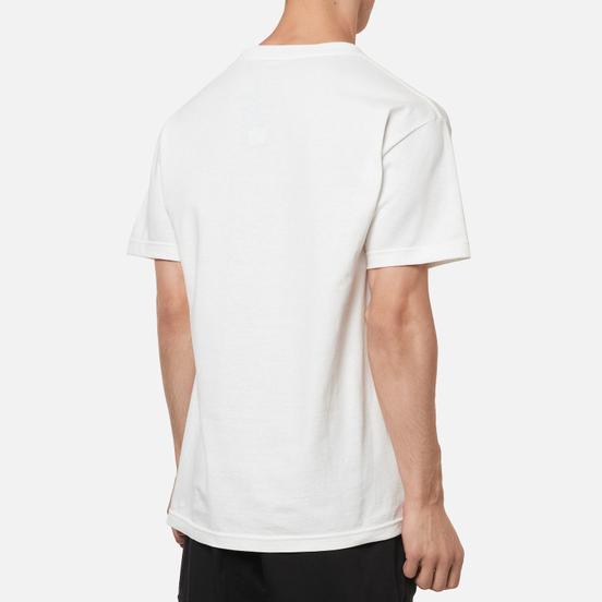 Мужская футболка Bronze 56K DJ Bronze White