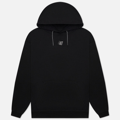 Мужская толстовка Bronze 56K Embroidered B Midweight Hoodie Black