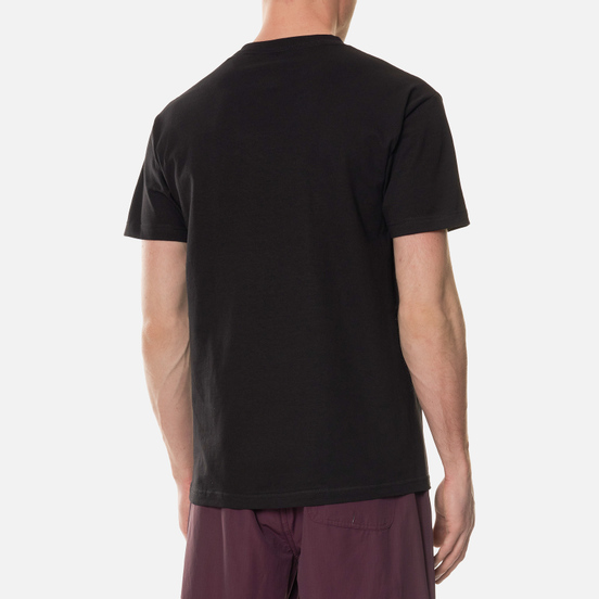 Мужская футболка Bronze 56K Fifty Sixth Sense Black