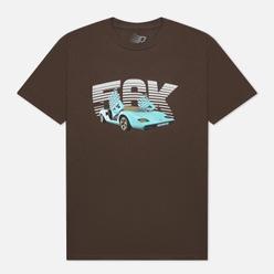 Мужская футболка Bronze 56K Lambo Dark Chocolate