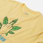 Мужская футболка Bronze 56K Weed Finger Banana фото - 1