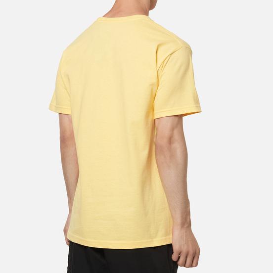 Мужская футболка Bronze 56K Weed Finger Banana