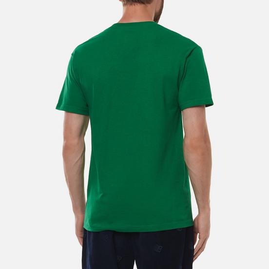 Мужская футболка Bronze 56K Wilson Kelly Green