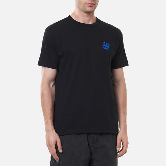 Мужская футболка Bronze 56K Dice Black