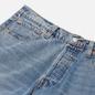 Мужские джинсы Levi's Skateboarding 501 Original 5 Pocket Homewood фото - 1