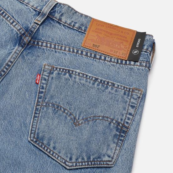 Мужские джинсы Levi's Skateboarding 501 Original 5 Pocket Homewood