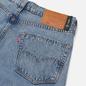 Мужские джинсы Levi's Skateboarding 501 Original 5 Pocket Homewood фото - 2