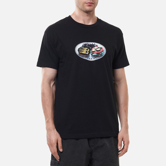 Мужская футболка Bronze 56K Plate Black