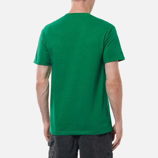 Мужская футболка Bronze 56K Plate Kelly Green