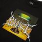 Мужская футболка Bronze 56K Death Metal Lamp Black фото - 1
