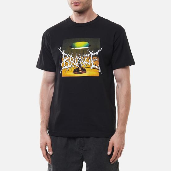 Мужская футболка Bronze 56K Death Metal Lamp Black