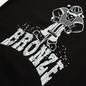Мужская футболка Bronze 56K Jackhammer Black фото - 1
