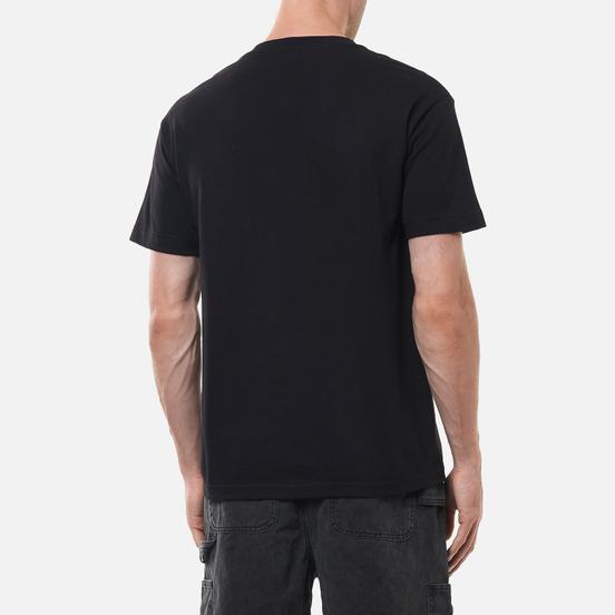 Мужская футболка Bronze 56K Dej Black