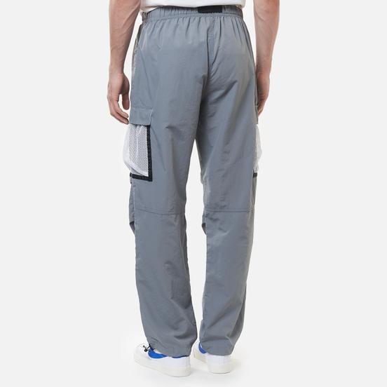 Мужские брюки Bronze 56K Mesh Cargo Grey