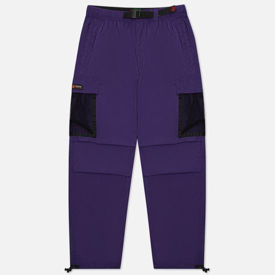 Мужские брюки Bronze 56K Mesh Cargo Purple