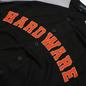Мужская рубашка Bronze 56K Hardware Jersey Black фото - 1