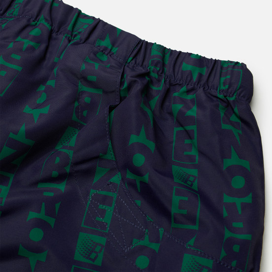 Мужские шорты Bronze 56K Vert Eggplant
