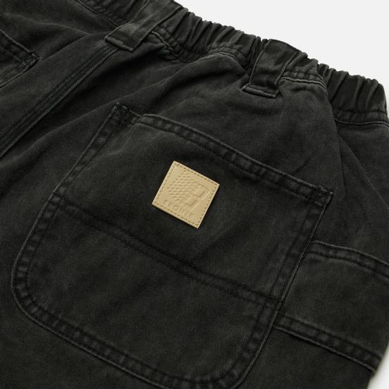 Мужские шорты Bronze 56K Karpenter Washed Black