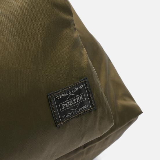 Рюкзак Porter-Yoshida & Co Snack Packable Daypack Olive Drab