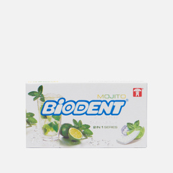Жевательная резинка Biodent Moxito