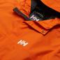 Мужская куртка ветровка Helly Hansen Ervik Bright Orange фото - 1